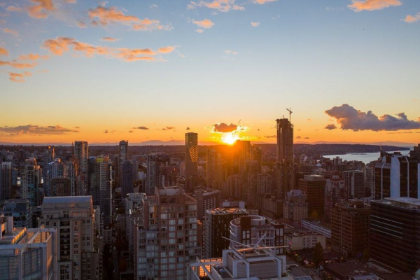 2310 833 SEYMOUR STREET, Vancouver