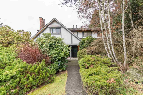 1953 CHESTERFIELD AVENUE, North Vancouver