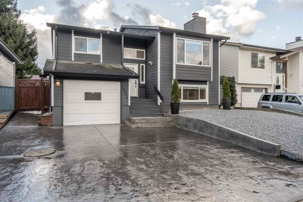 2604 HARRIER DRIVE, Coquitlam