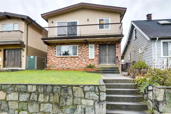 2740 KITCHENER STREET, Vancouver