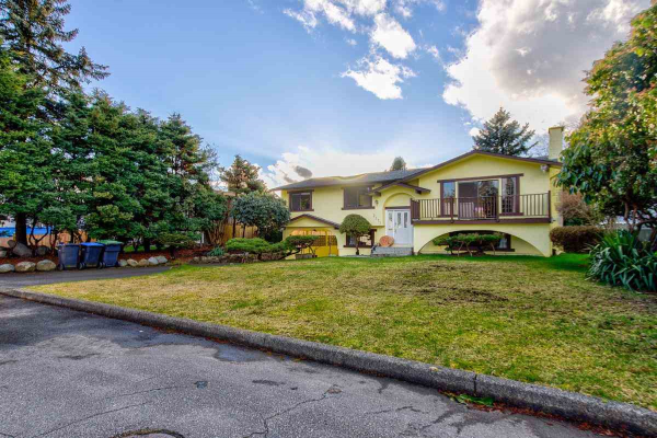 3271 NORFOLK STREET, Port Coquitlam
