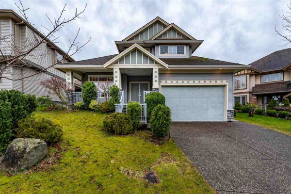 3533 THURSTON PLACE, Abbotsford