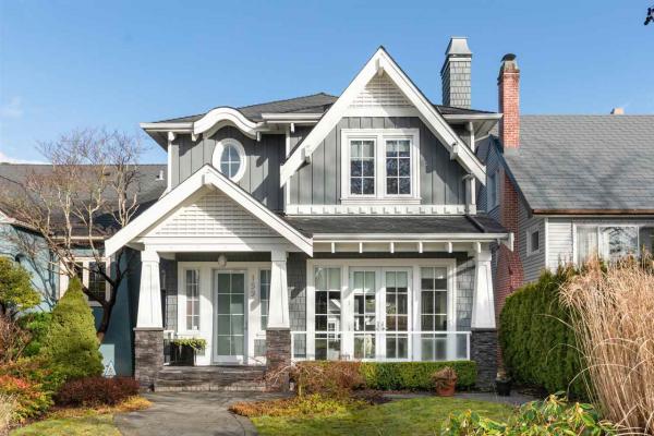 159 W 23RD AVENUE, Vancouver
