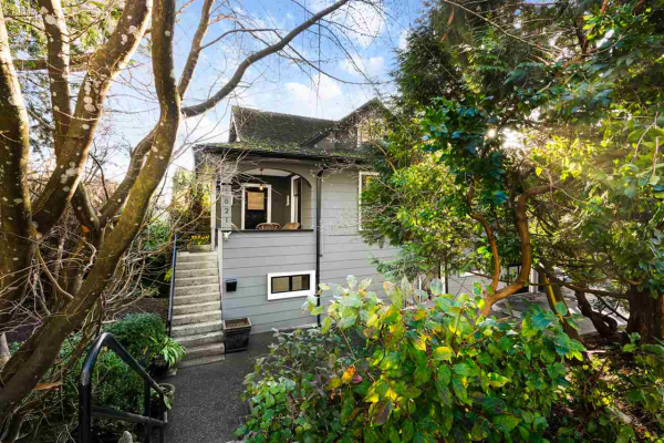 1621 LANGWORTHY STREET, North Vancouver