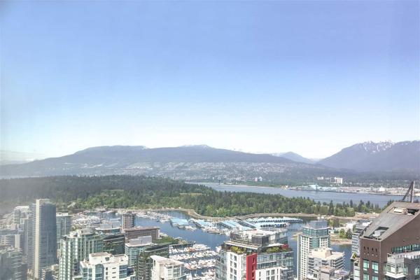 5506 1151 W GEORGIA STREET, Vancouver