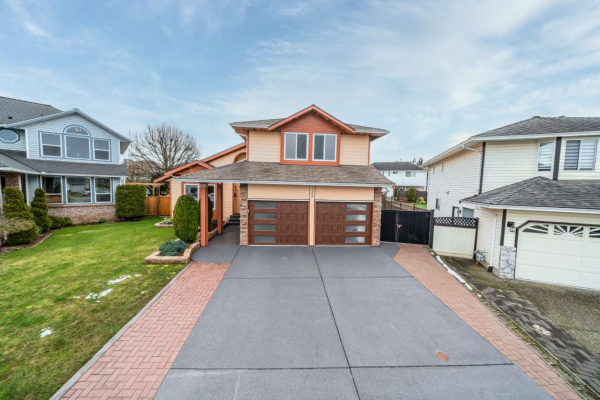 32326 SLOCAN PLACE, Abbotsford