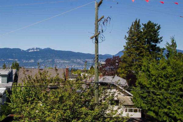 209 3663 W 16TH AVENUE, Vancouver