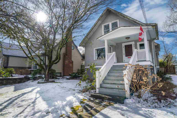 848 FIFTH STREET, New Westminster