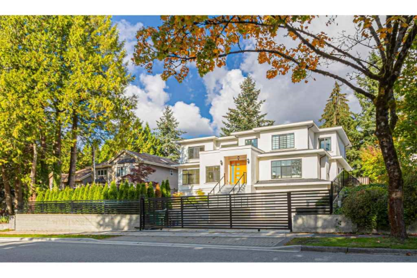 8273 GOVERNMENT ROAD, Burnaby