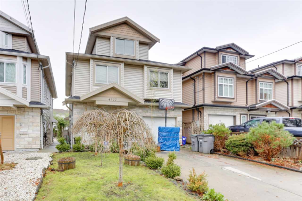 4927 CHATHAM STREET, Vancouver