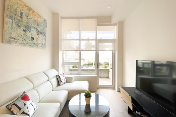 114 5033 CAMBIE STREET, Vancouver
