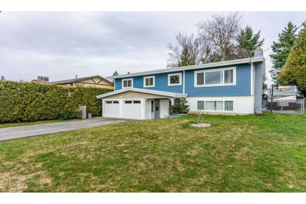 32637 LONSDALE CRESCENT, Abbotsford