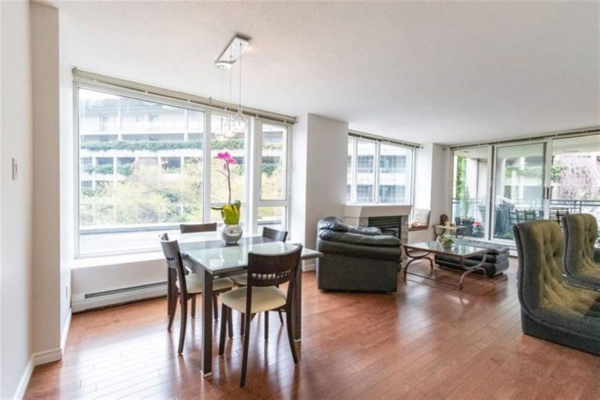 503 183 KEEFER PLACE, Vancouver