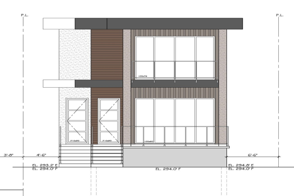 214 W 19TH STREET, North Vancouver