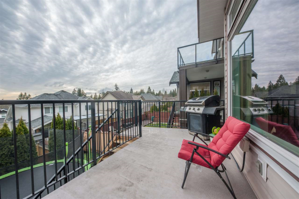 3386 DON MOORE DRIVE, Coquitlam