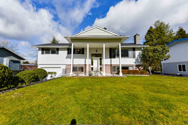 5325 SHELBY COURT, Burnaby