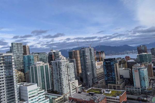 3607 928 BEATTY STREET, Vancouver