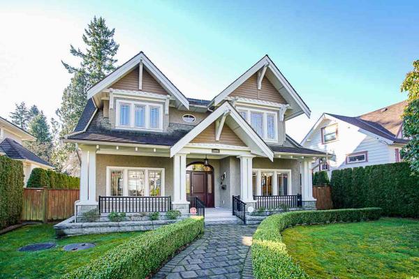 2956 W 36TH AVENUE, Vancouver