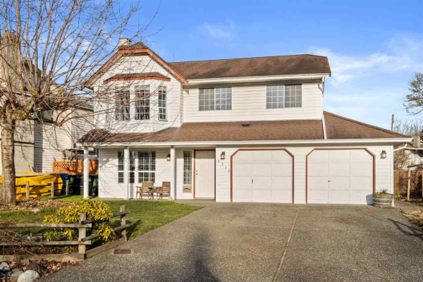 2714 DEHAVILLAND COURT, Abbotsford