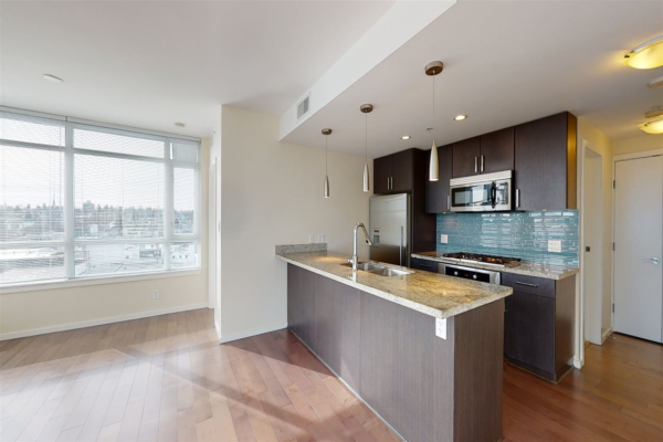 1201 89 W 2ND AVENUE, Vancouver