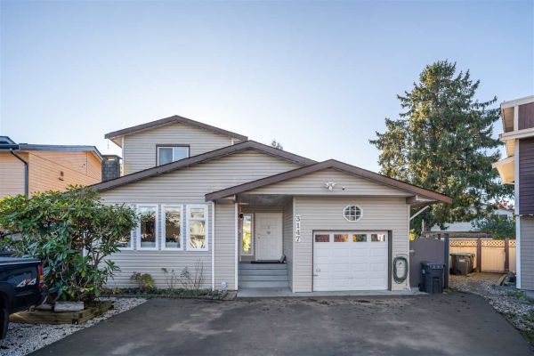 3147 FREY PLACE, Port Coquitlam