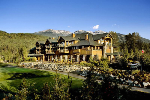 210 8080 NICKLAUS NORTH BOULEVARD, Whistler