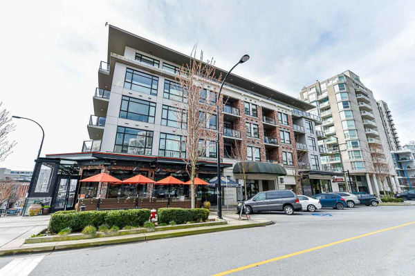 207 105 W 2ND STREET, North Vancouver