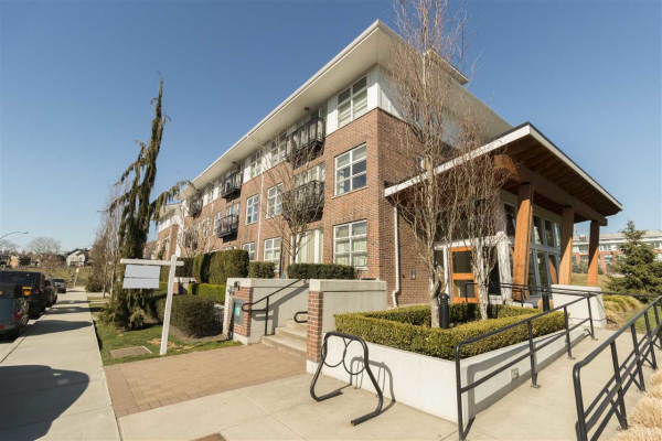 102 245 BROOKES STREET, New Westminster
