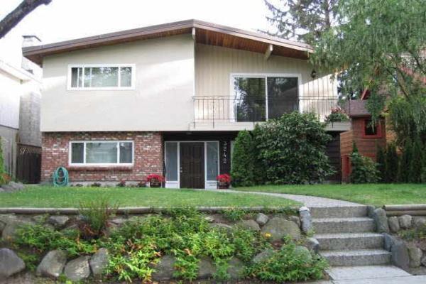 3242 W 29TH AVENUE, Vancouver