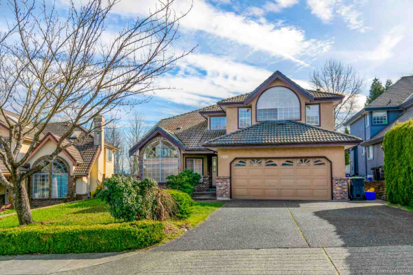 2992 CHRISTINA PLACE, Coquitlam