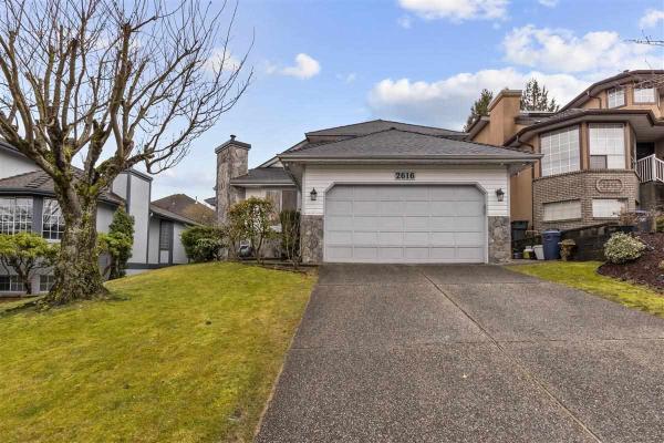 2616 HOMESTEADER WAY, Port Coquitlam