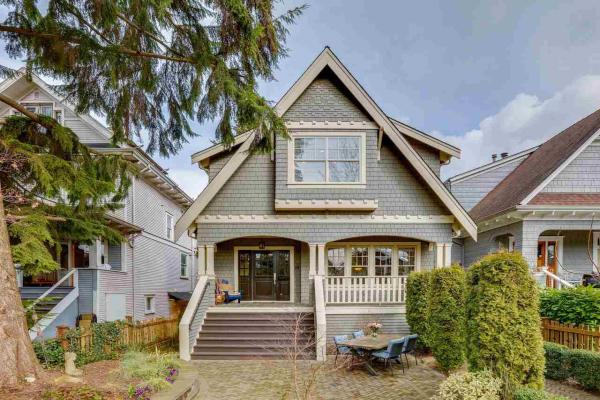 3129 WEST 3RD AVENUE, Vancouver