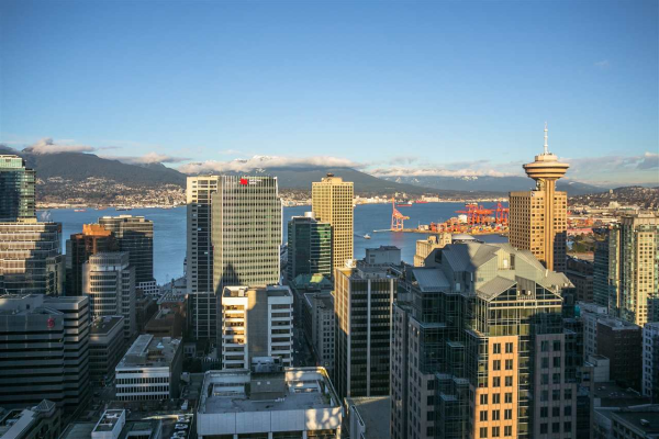 3202 667 HOWE STREET, Vancouver