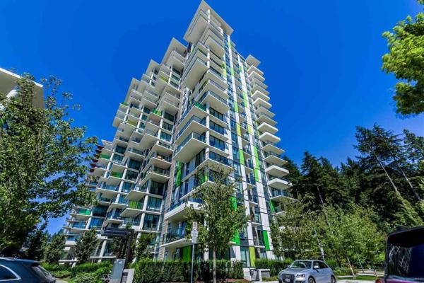 402 3487 BINNING ROAD, Vancouver