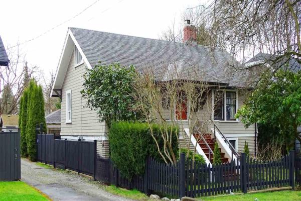 1116 E 22ND AVENUE, Vancouver