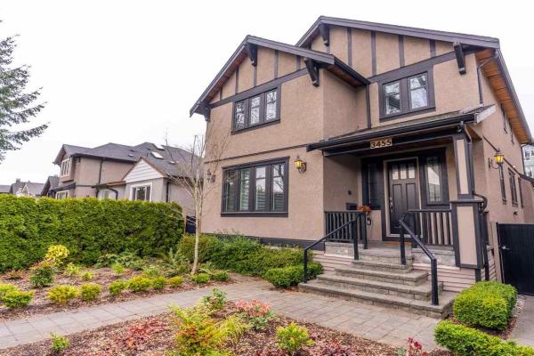 3455 W 10TH AVENUE, Vancouver