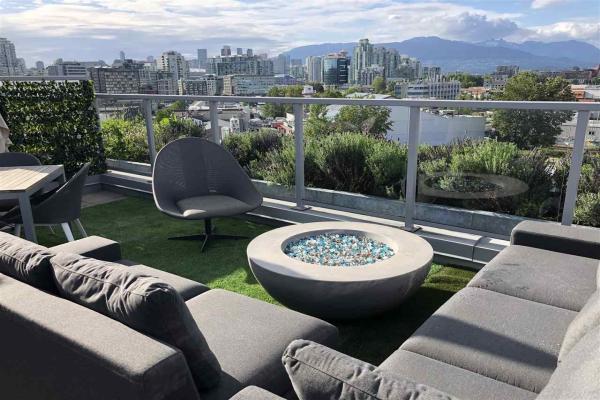 714 384 E 1ST AVENUE, Vancouver