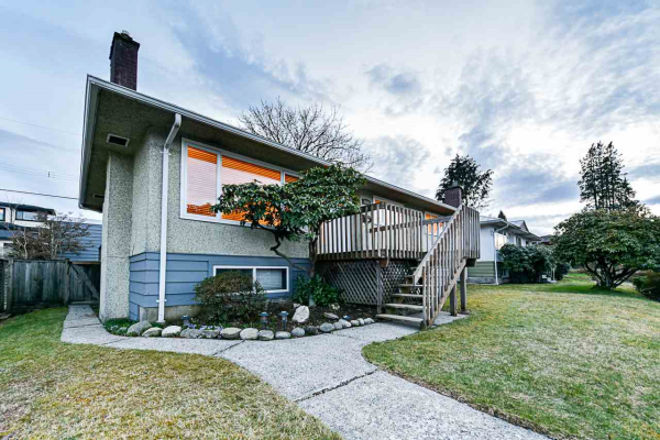 4196 GILPIN CRESCENT, Burnaby