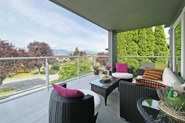 3950 PUGET DRIVE, Vancouver