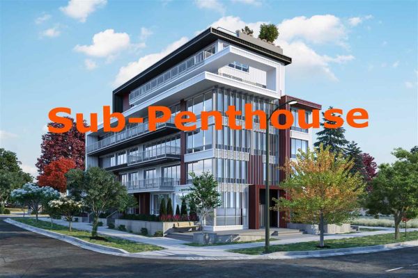 501 5118 CAMBIE STREET, Vancouver