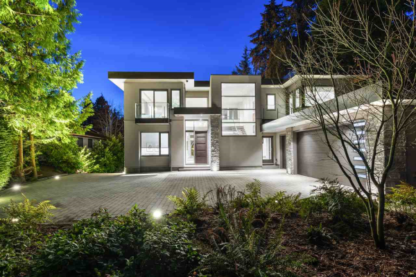 4325 KEITH ROAD, West Vancouver