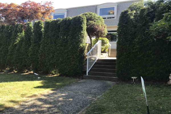 2268 W 32ND AVENUE, Vancouver