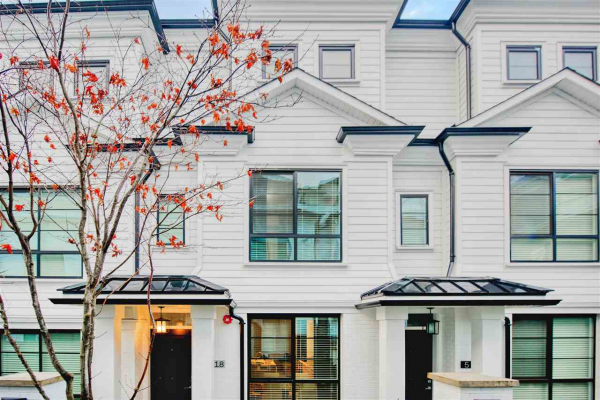 4 218 W 62ND AVENUE, Vancouver