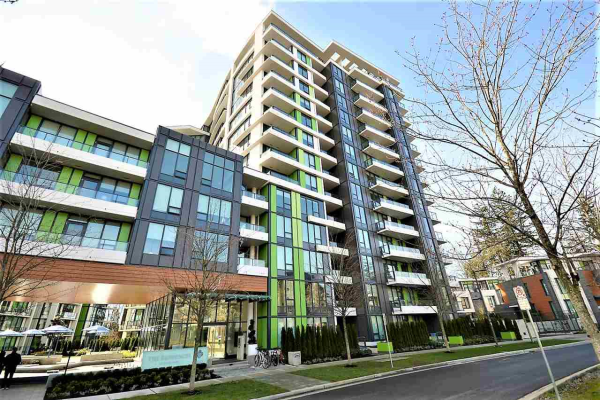 806 3533 ROSS DRIVE, Vancouver