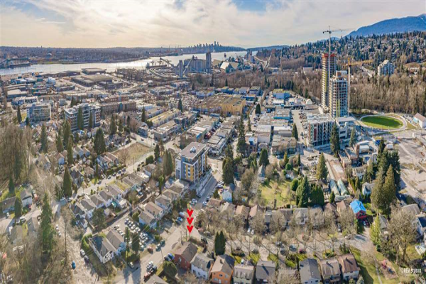 400 MARIE PLACE, North Vancouver