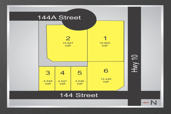 Lot 5 5630 144 STREET, Surrey