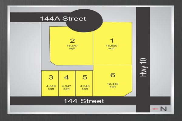 Lot 3 5630 144 STREET, Surrey