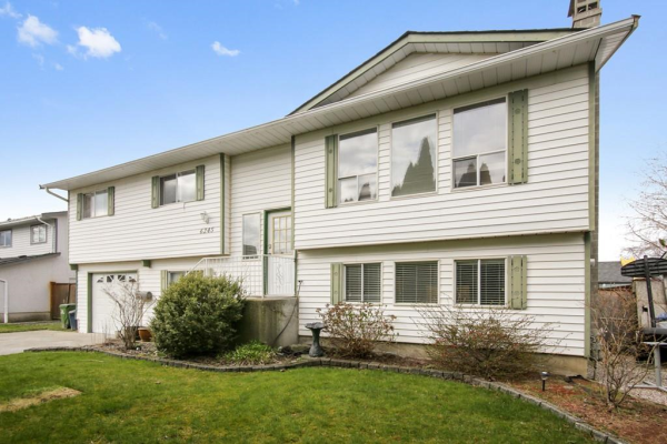 6245 DUNDEE PLACE, Chilliwack