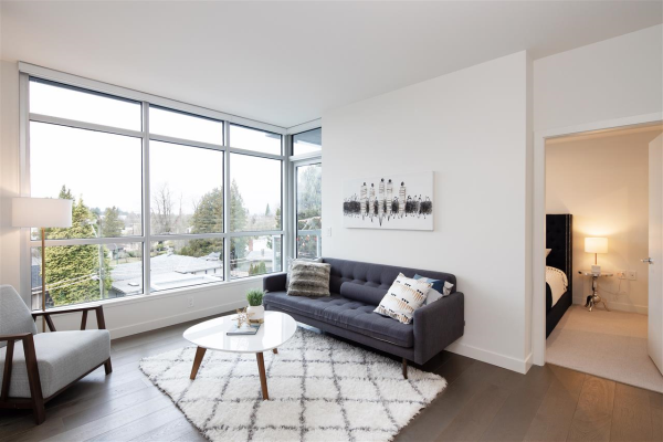 412 5189 CAMBIE STREET, Vancouver