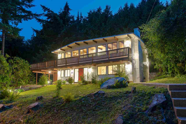 591 ST. GILES ROAD, West Vancouver